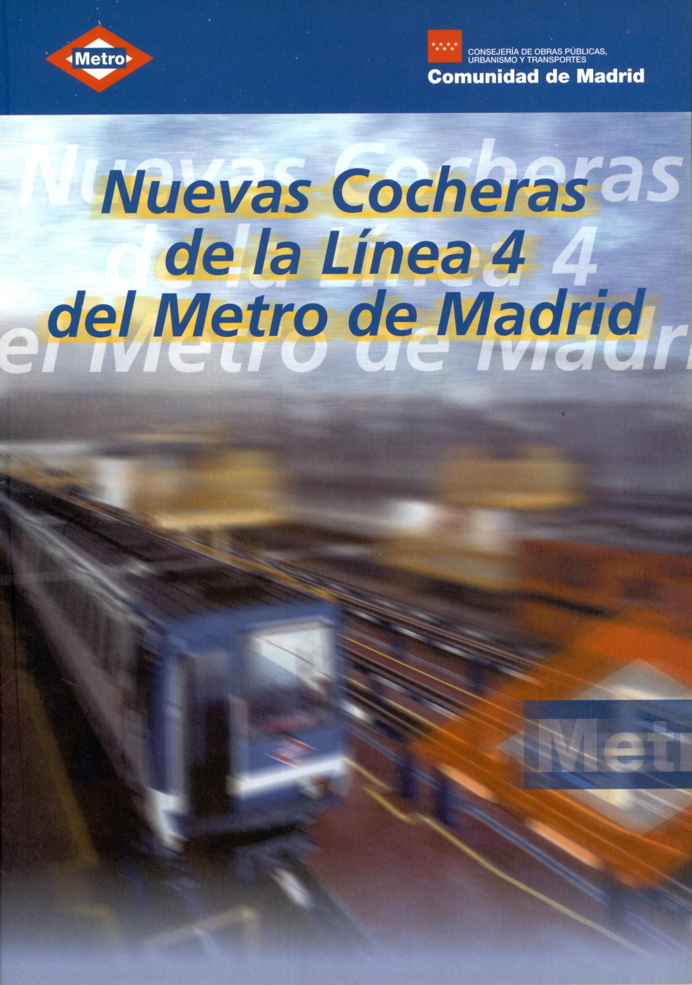 Carátula folleto cocheras L4