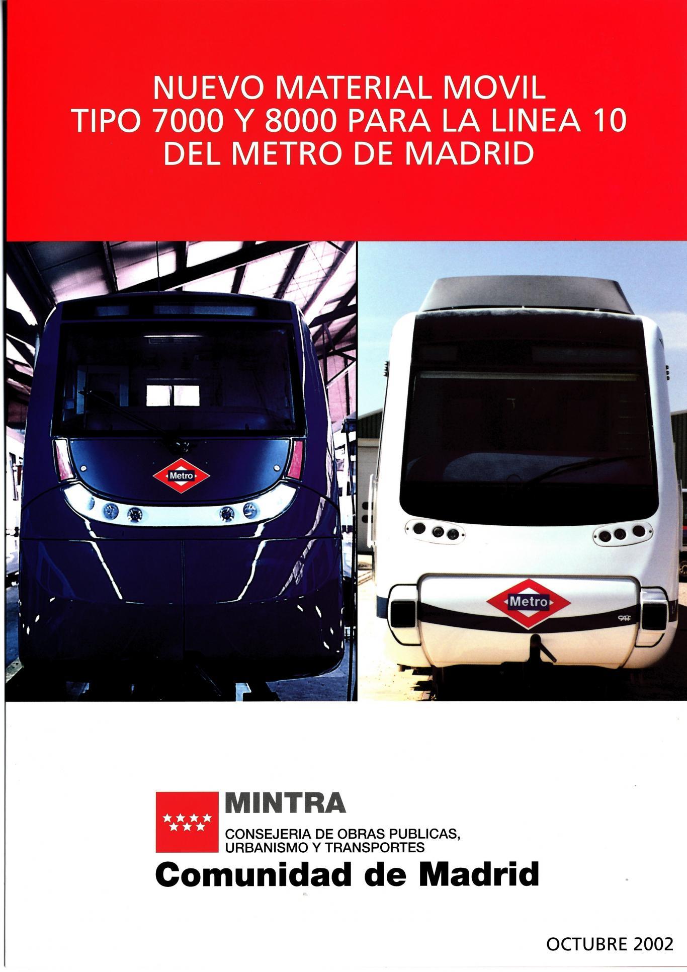 Carátula folleto material móvil L10