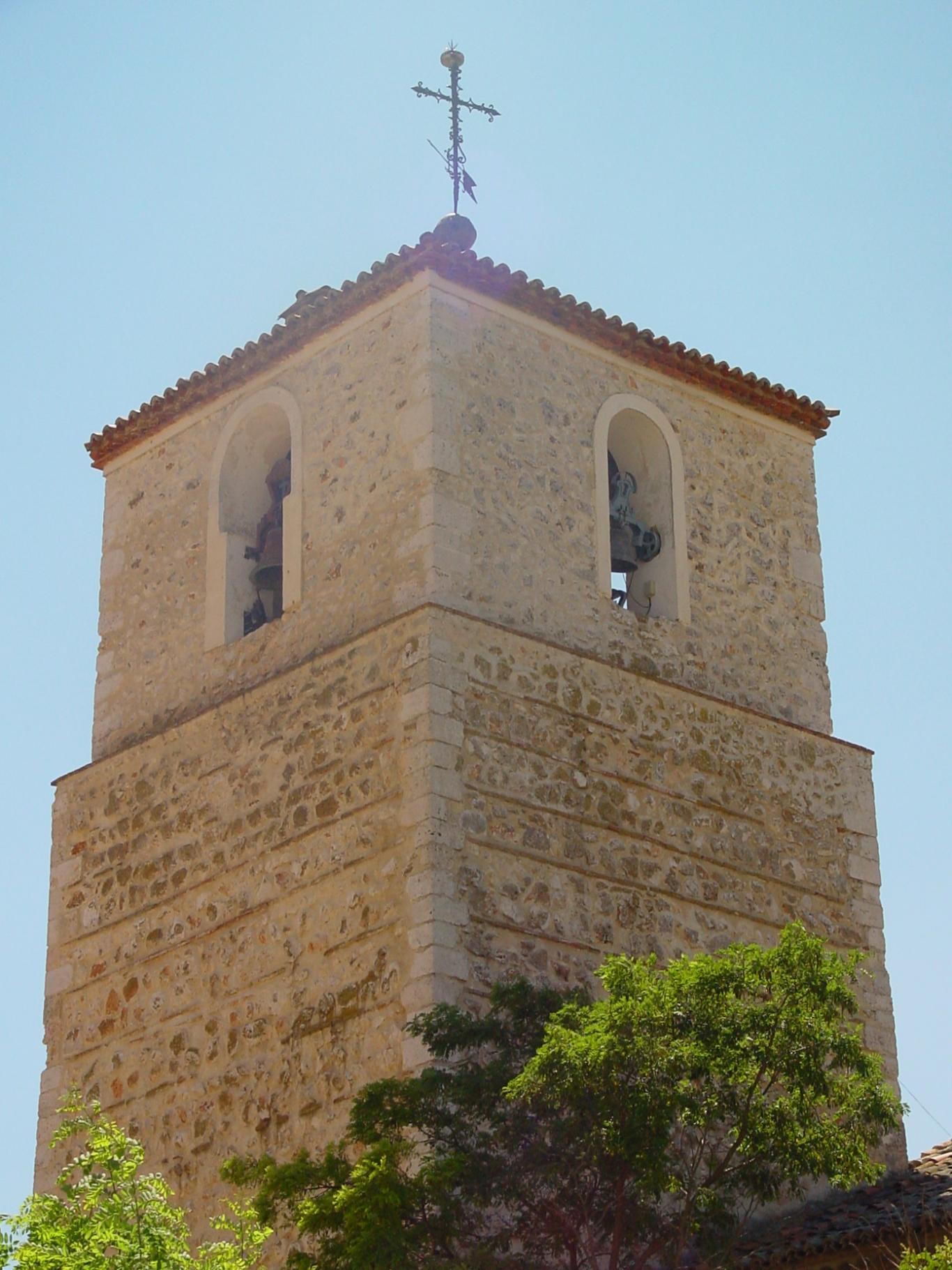 Alcarria madrileña. Pezuela de las Torres