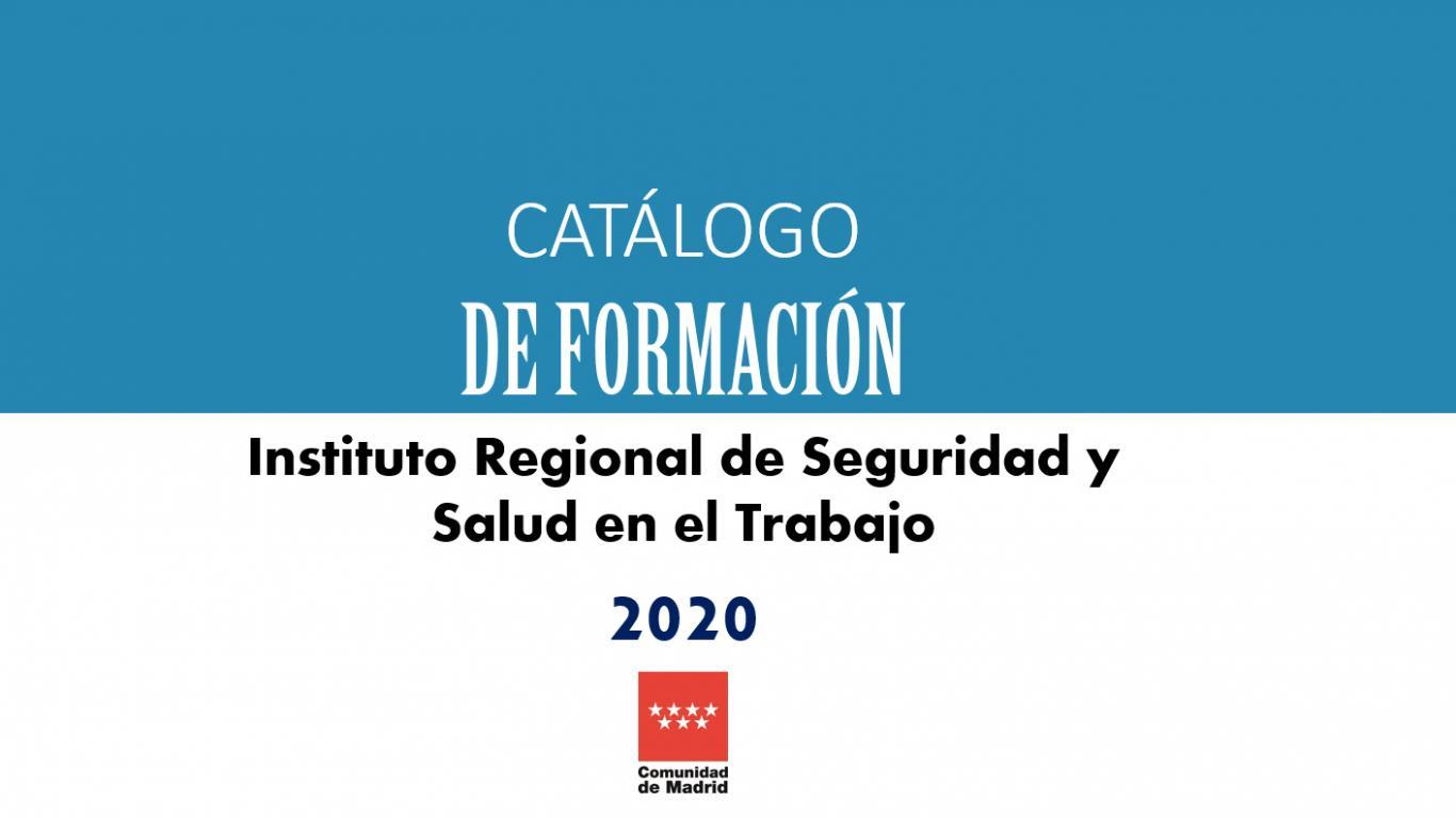 Cursos de PRL 2020
