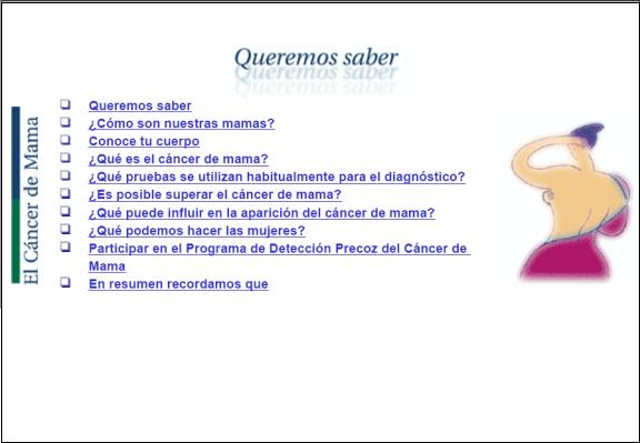 Como se hace el examen de cancer de mama