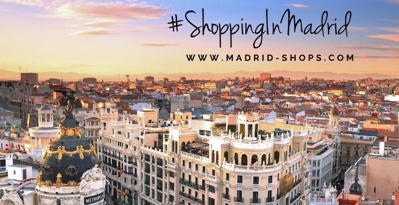Madrid Destino 7 Estrellas