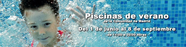PISCINAS DE VERANO (2019)