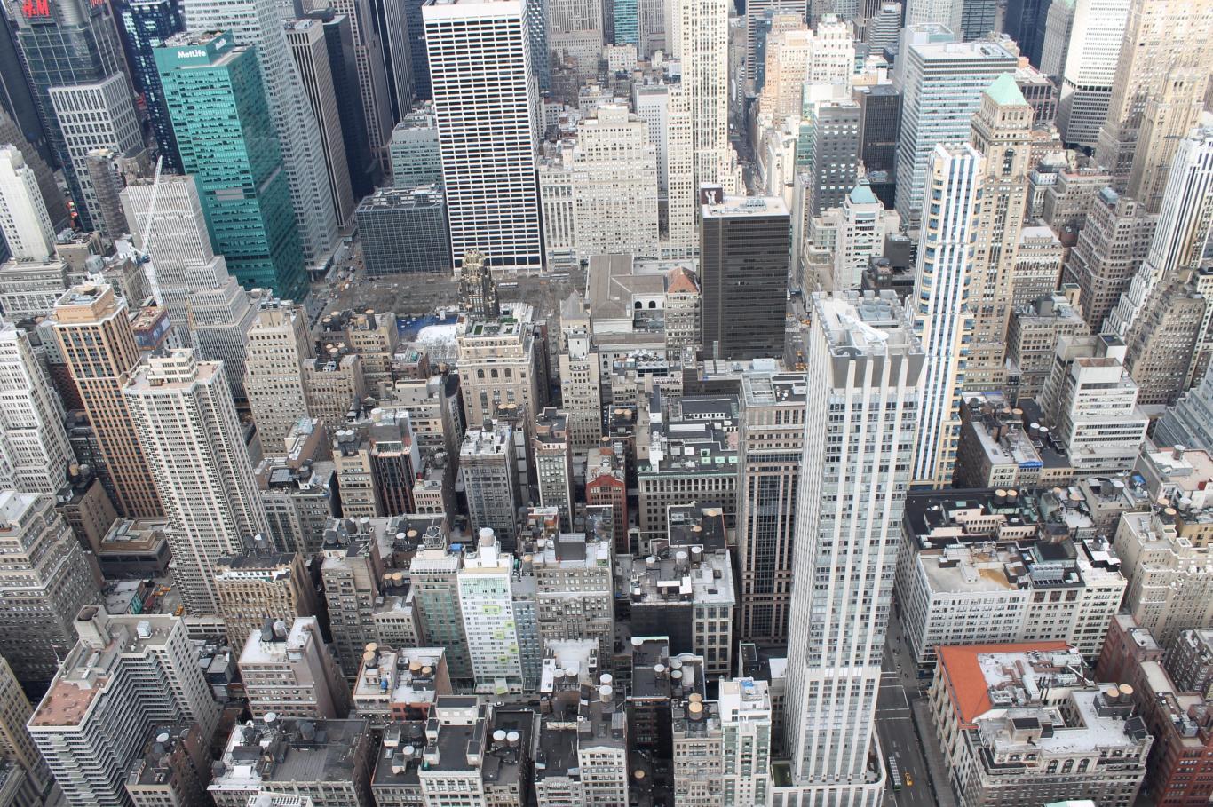 Área de Geografía, Urbanismo y Ordenación del Territorio