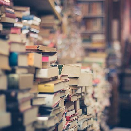 Base de datos bibliográfica