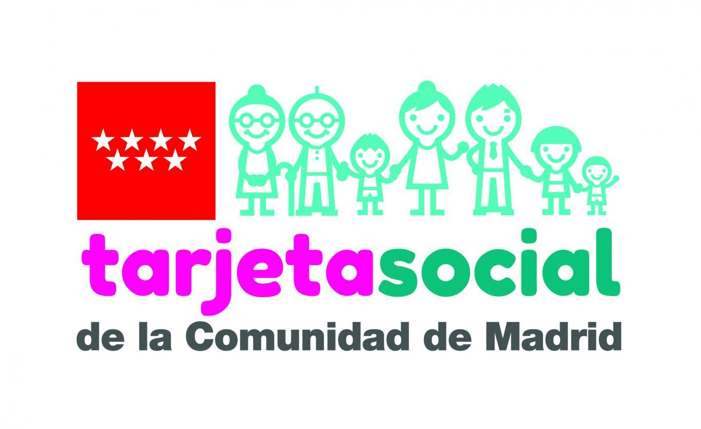 App Tarjeta Social