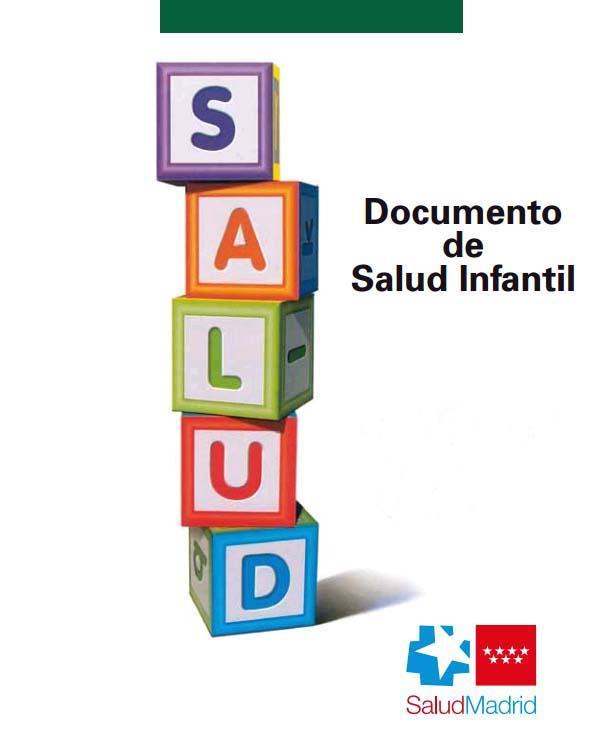 Documento salud infantil
