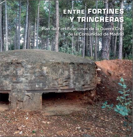 Exposición itinerante: Entre fortines y trincheras