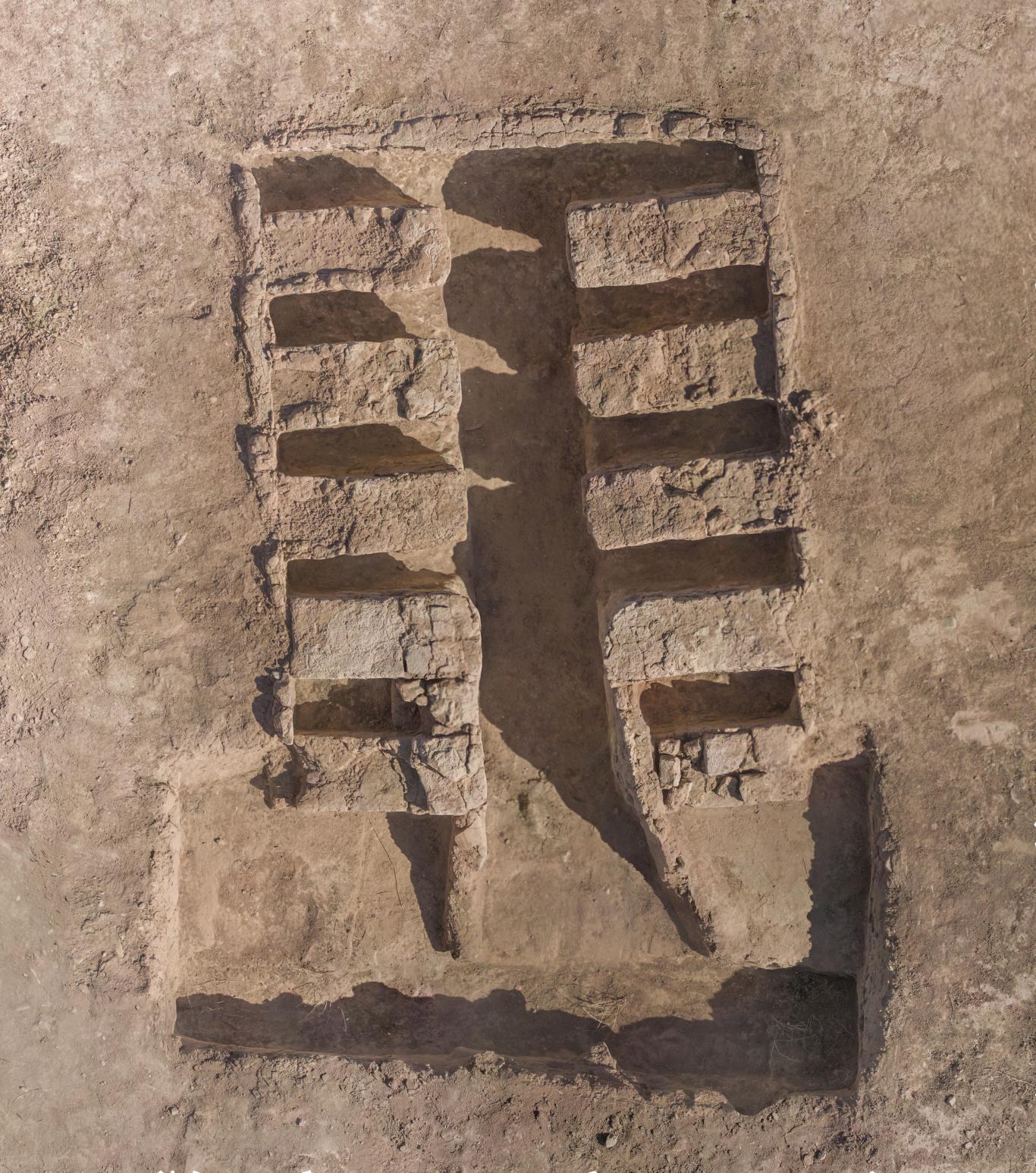 Imagen de Horno romano de Época de Claudio Nerón