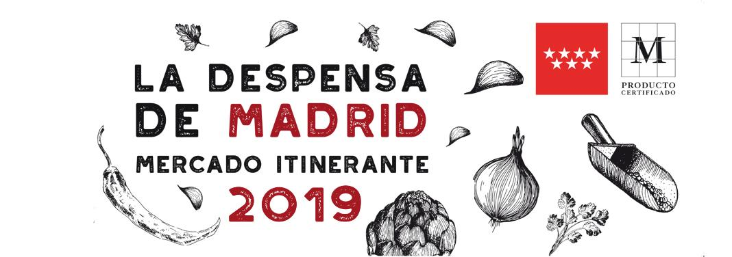 La Despensa de Madrid 2019