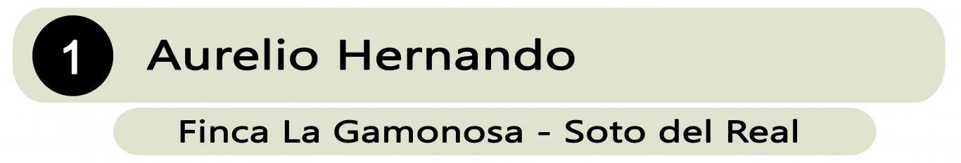 Ganadería Aurelio Hernando