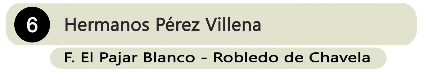 Ganadería Hermanos Pérez Villena