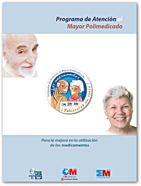 portada del programa en el que apareces dos personas mayores