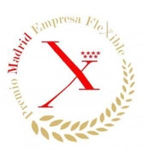 Premios Madrid Empresa Flexible