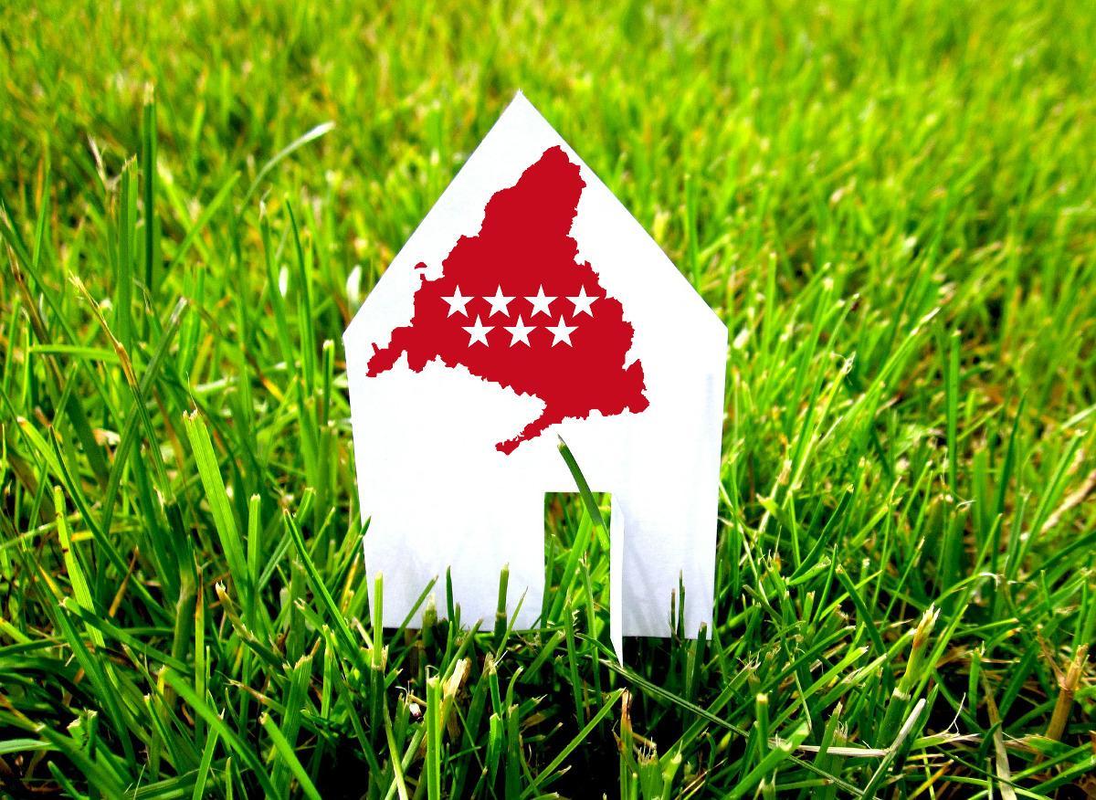 Adquisición de viviendas