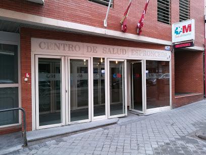 Edificio calle Espronceda, 24
