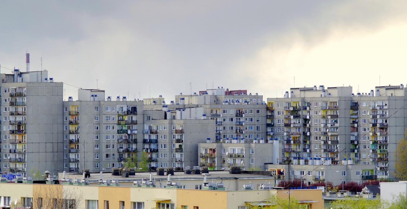 Imagen de edificios