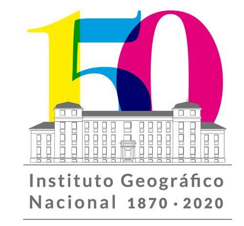 Edificio del Instituto Geográfico Nacional