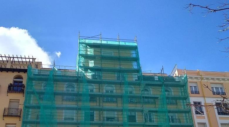Imagen de un edificio