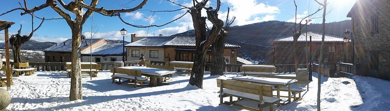 Imagen de la Sierra del Rincón