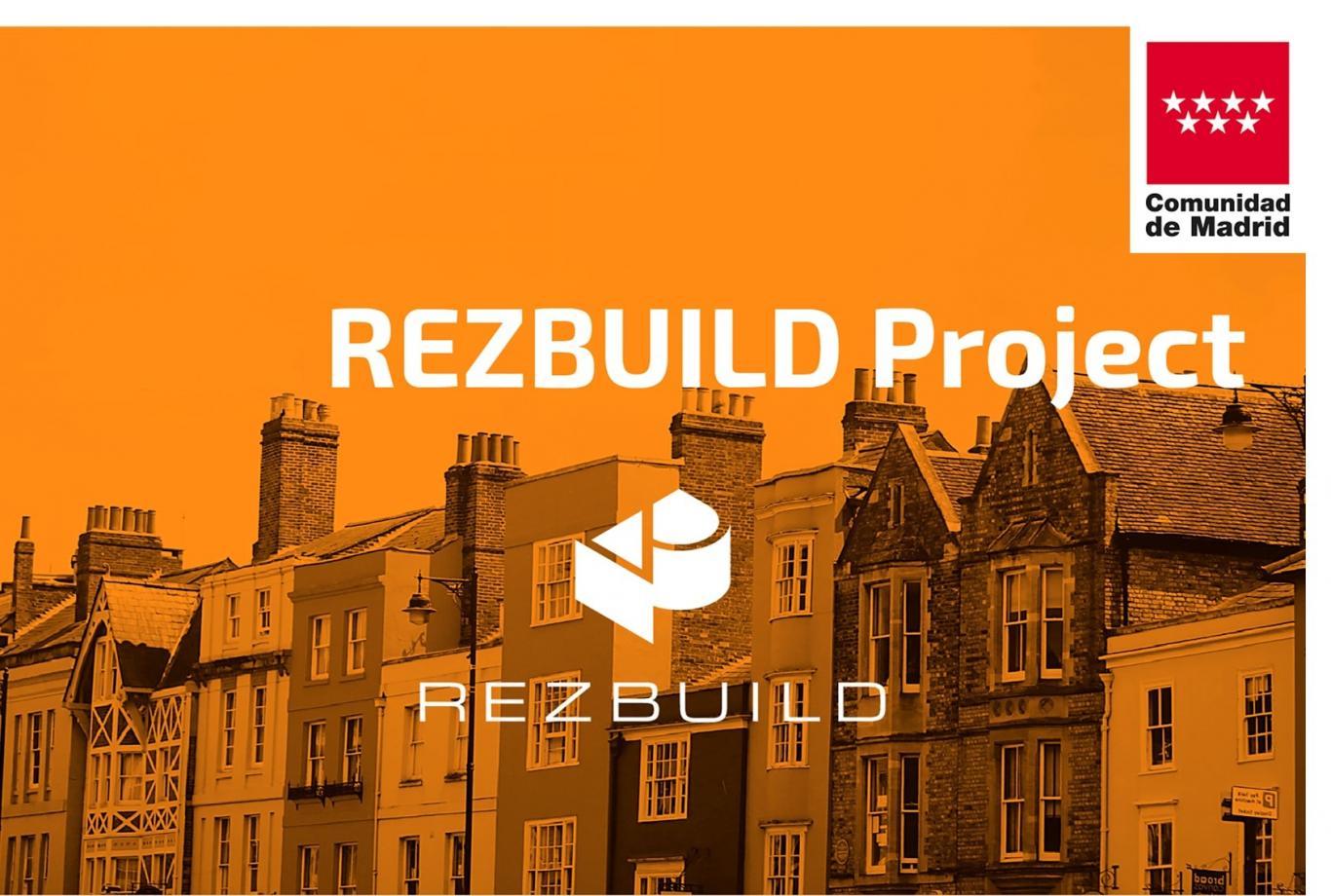 Imagen Rezbuild