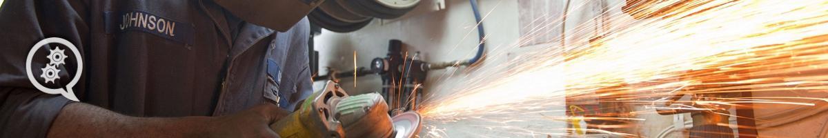 Familia Profesional de Fabricación Mecánica