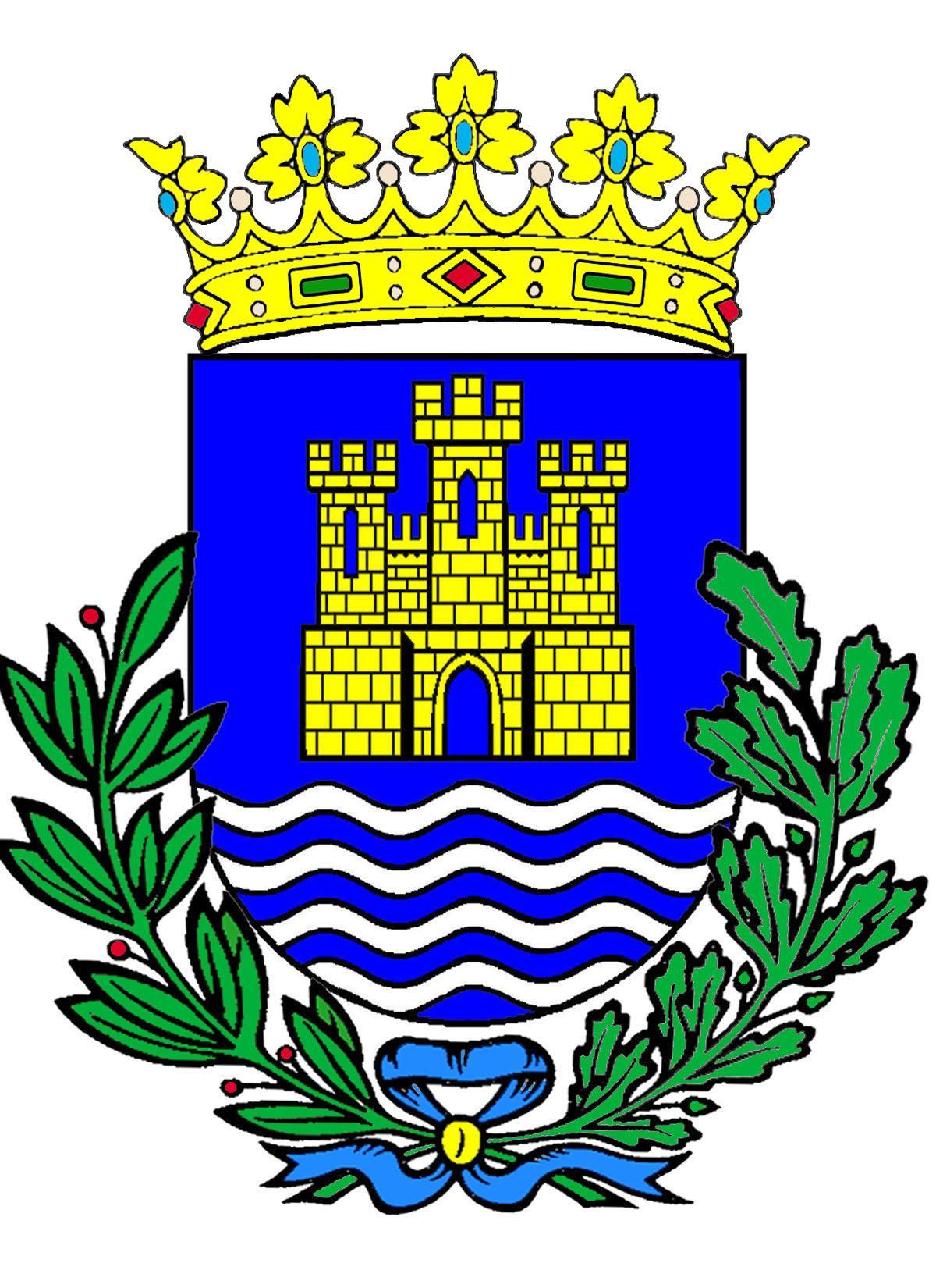 escudo Alcalá de Henares