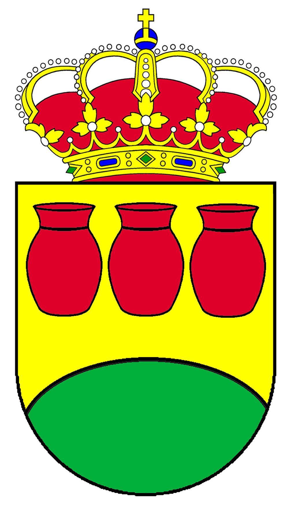 escudo alcorcon