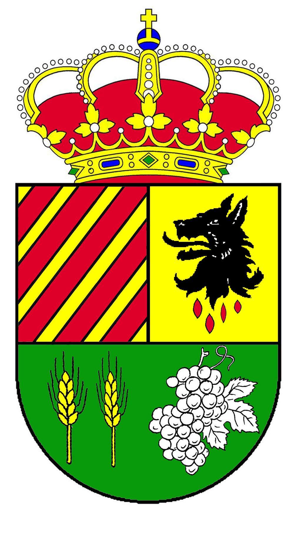 escudo algete
