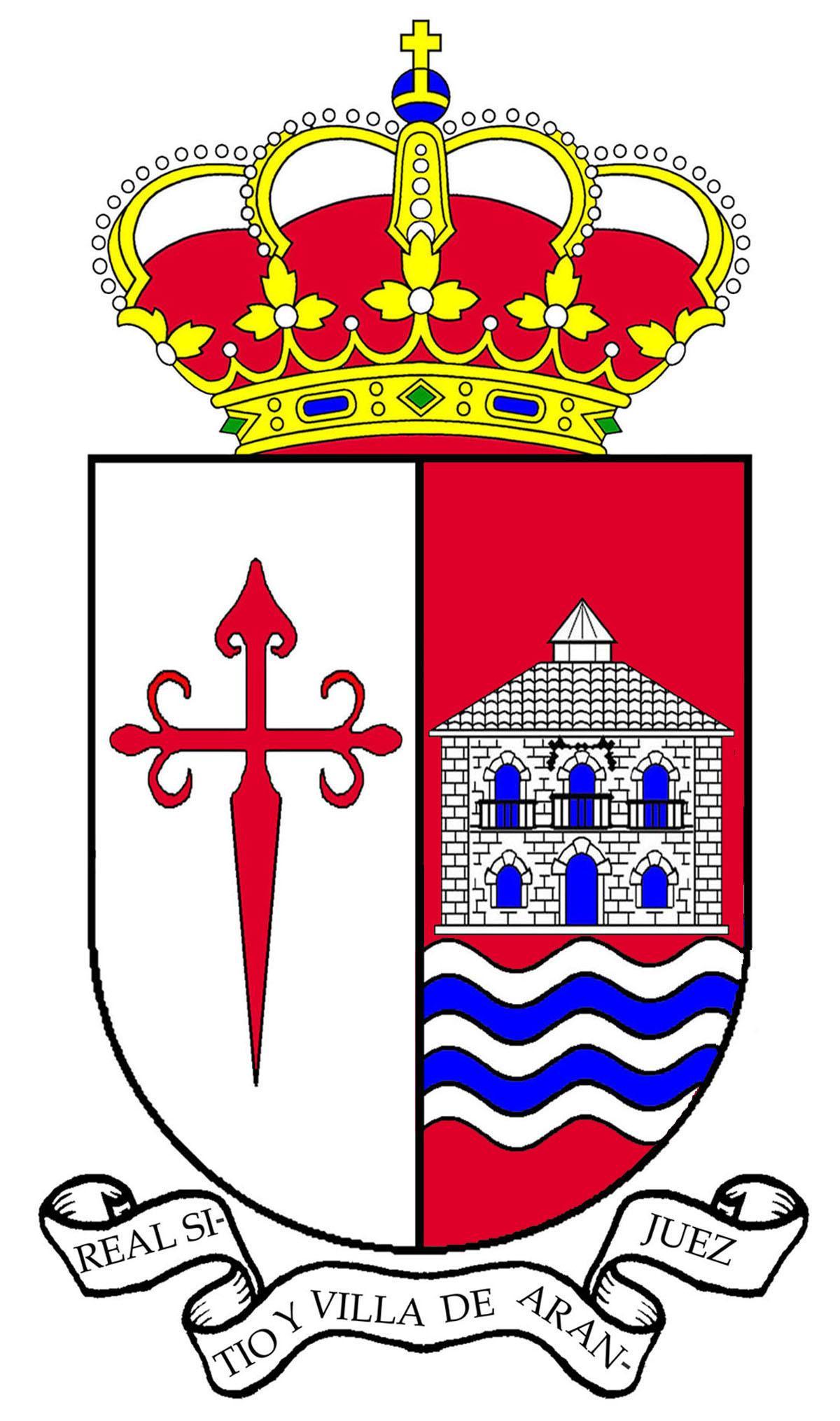 escudo aranjuez