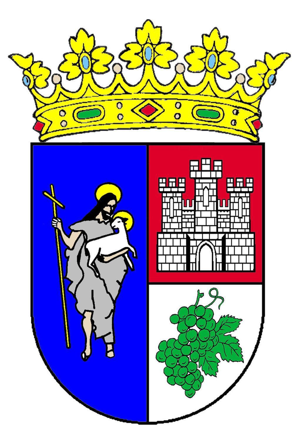 escudo arganda_del_rey