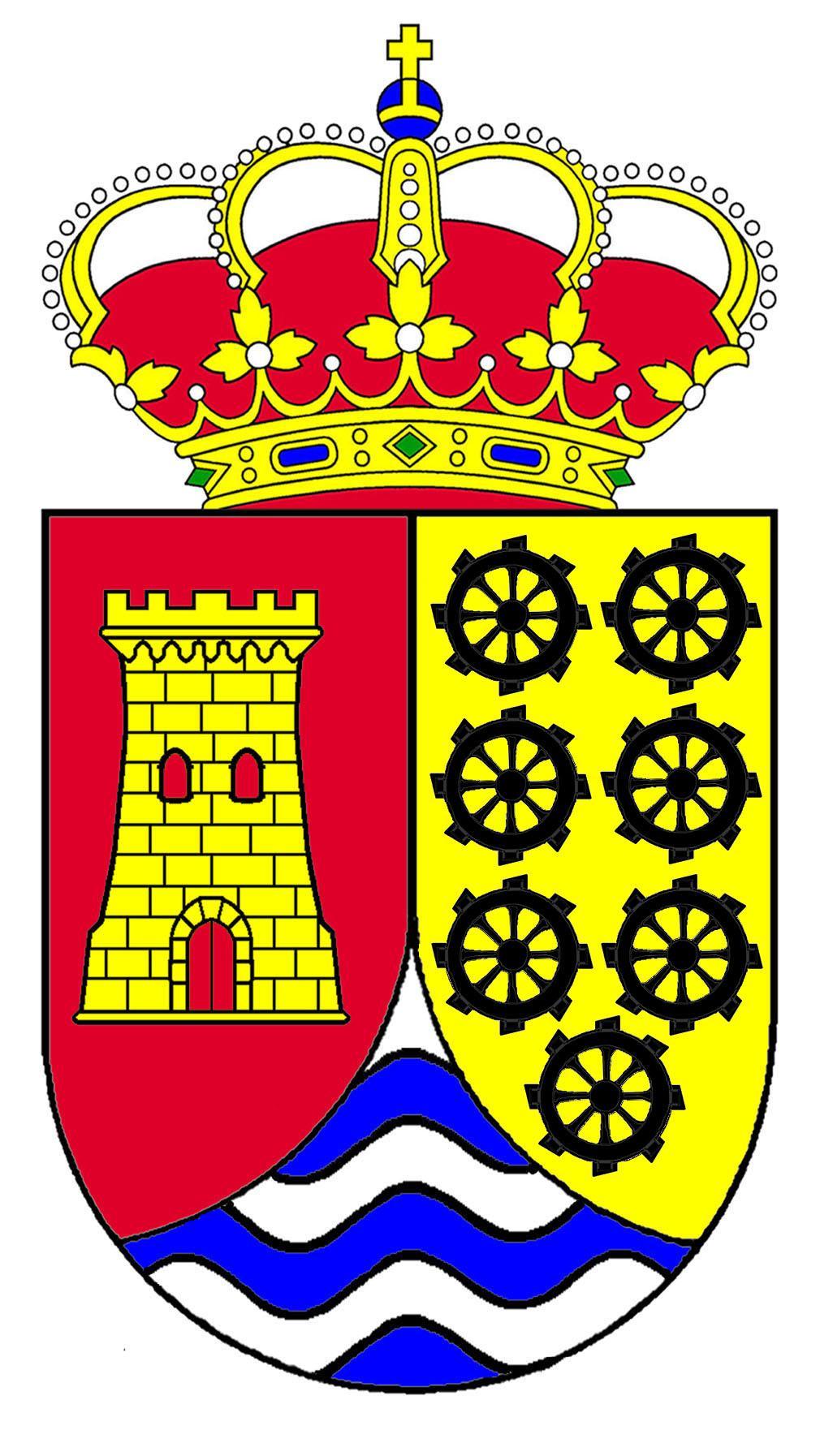 escudo arroyomolinos