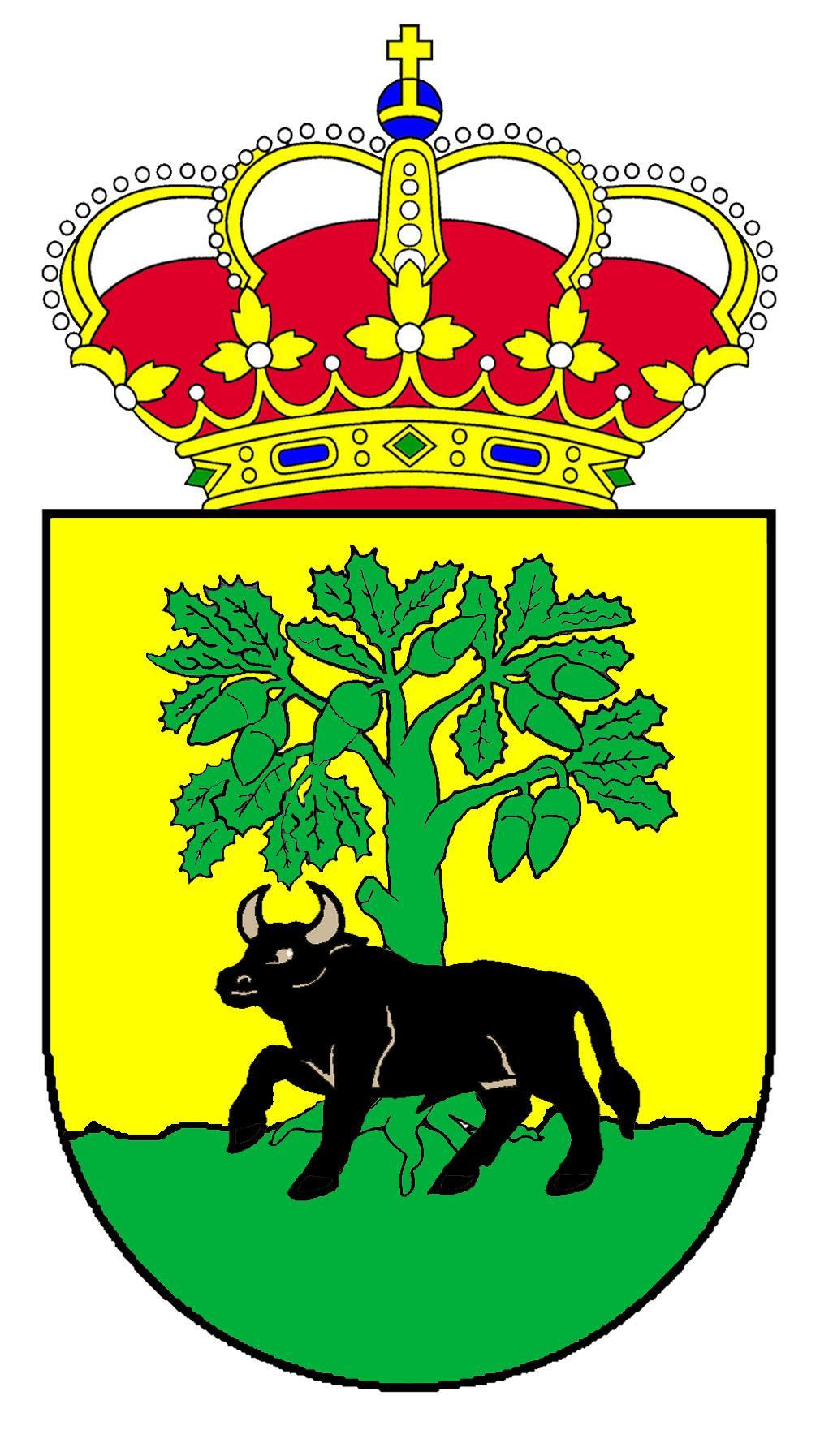 escudo buitrago_de_lozoya