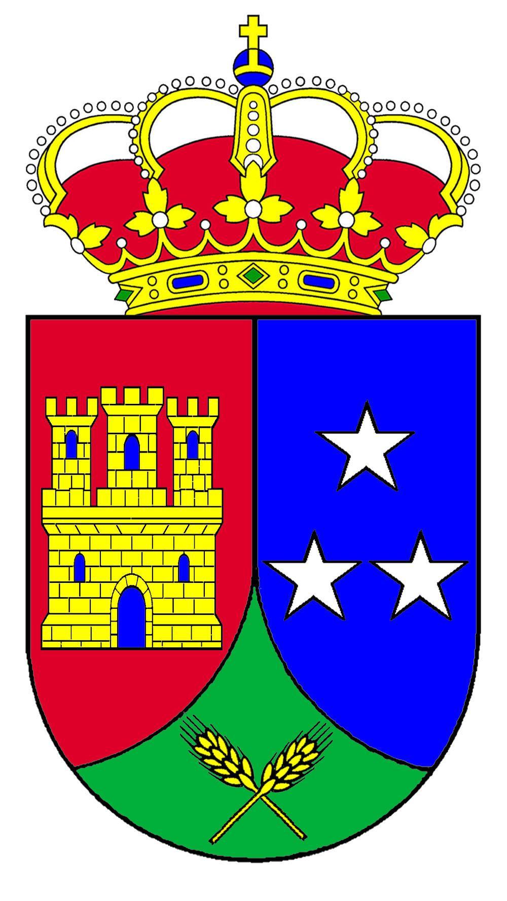 escudo casarrubuelos