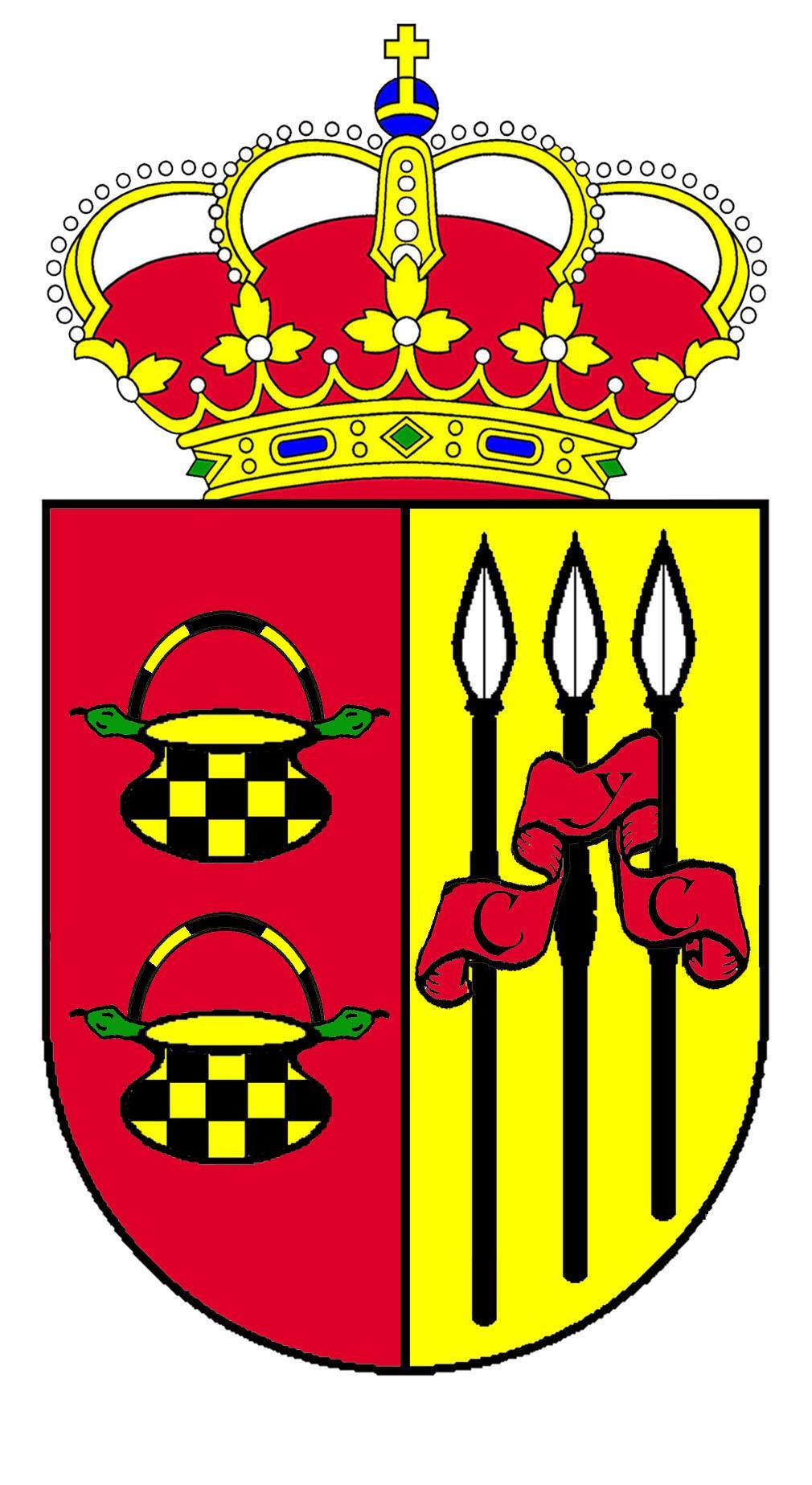 escudo cenicientos