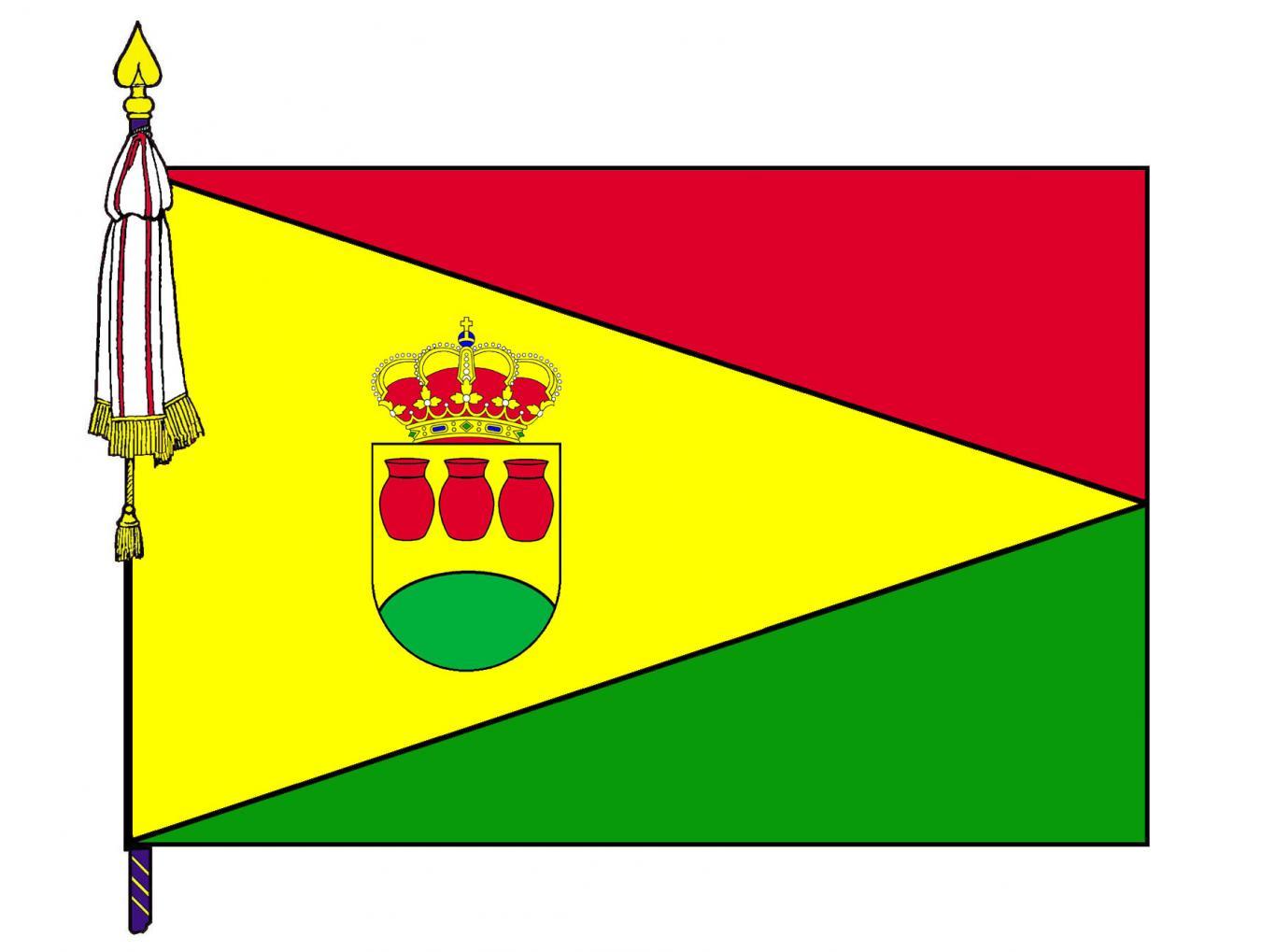 bandera municipal