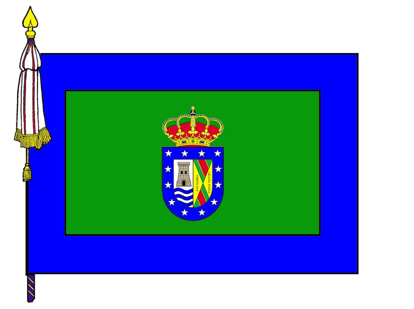 bandera_pelayos_de_la_presa.