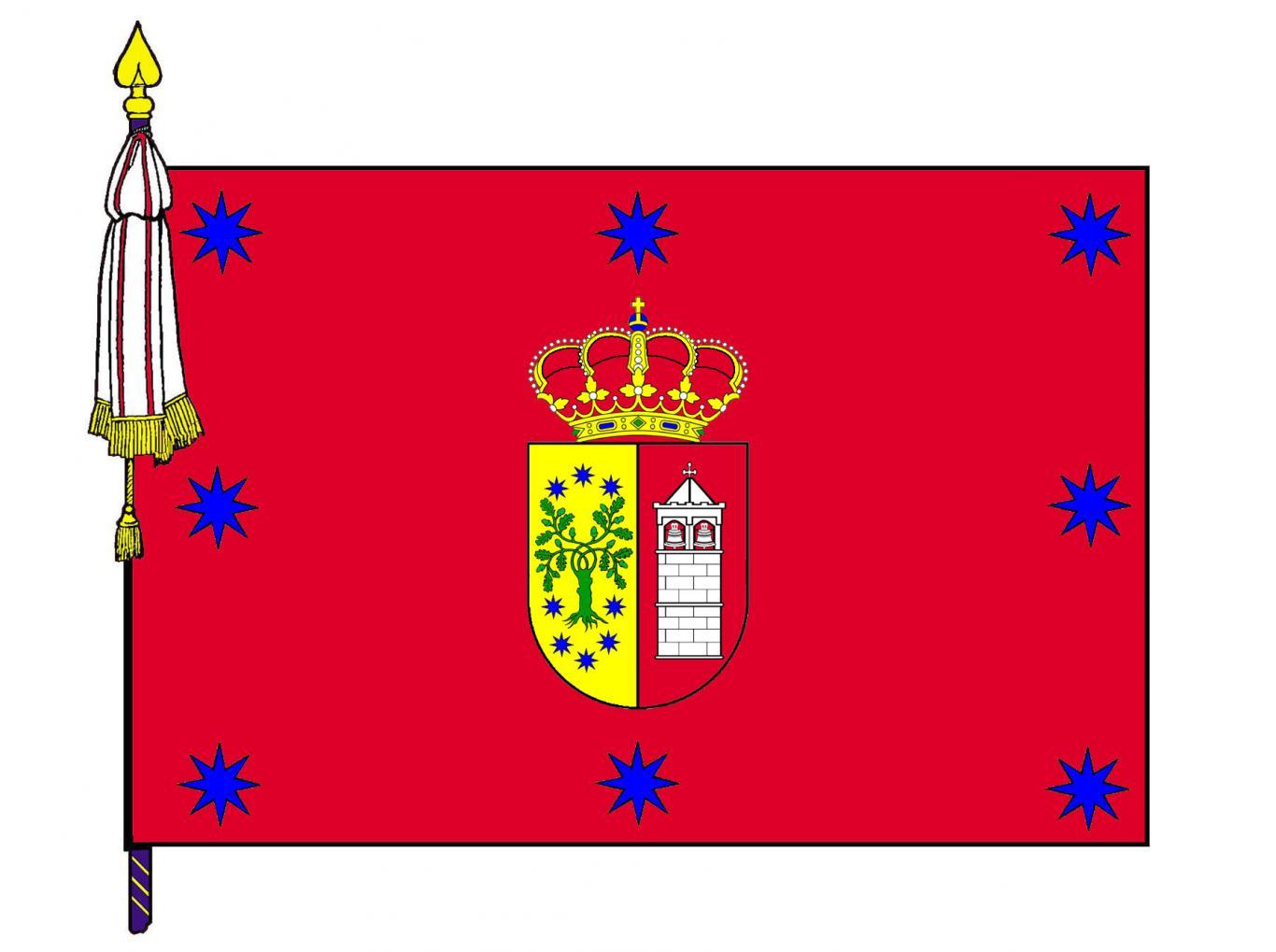 bandera_robledo_de_chavela