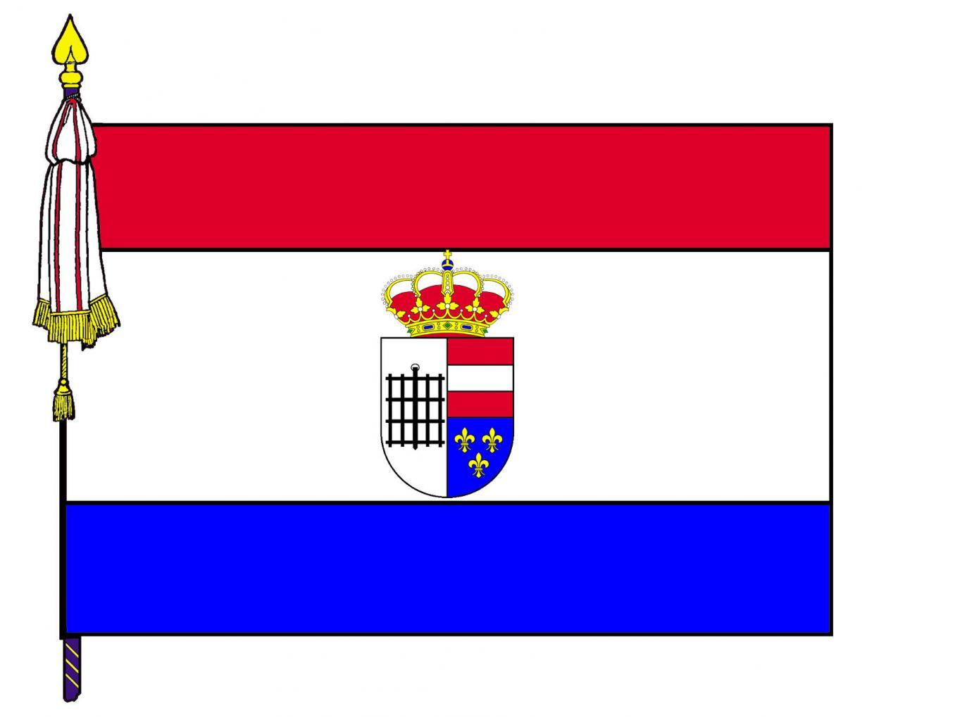 bandera_san_lorenzo_del_escorial