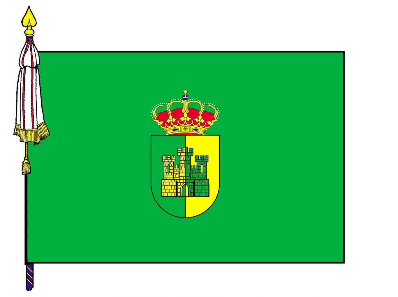 bandera_serranillos_del_valle