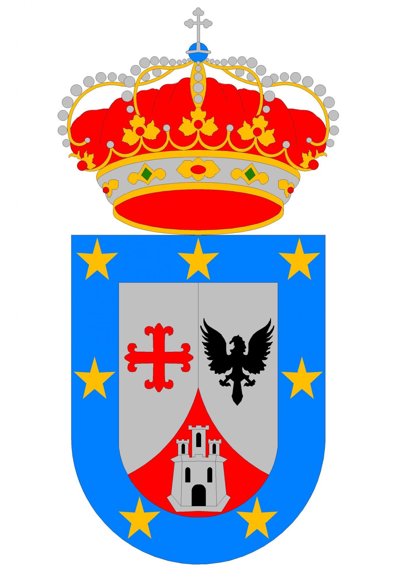 escudo San Agustín del Guadalix