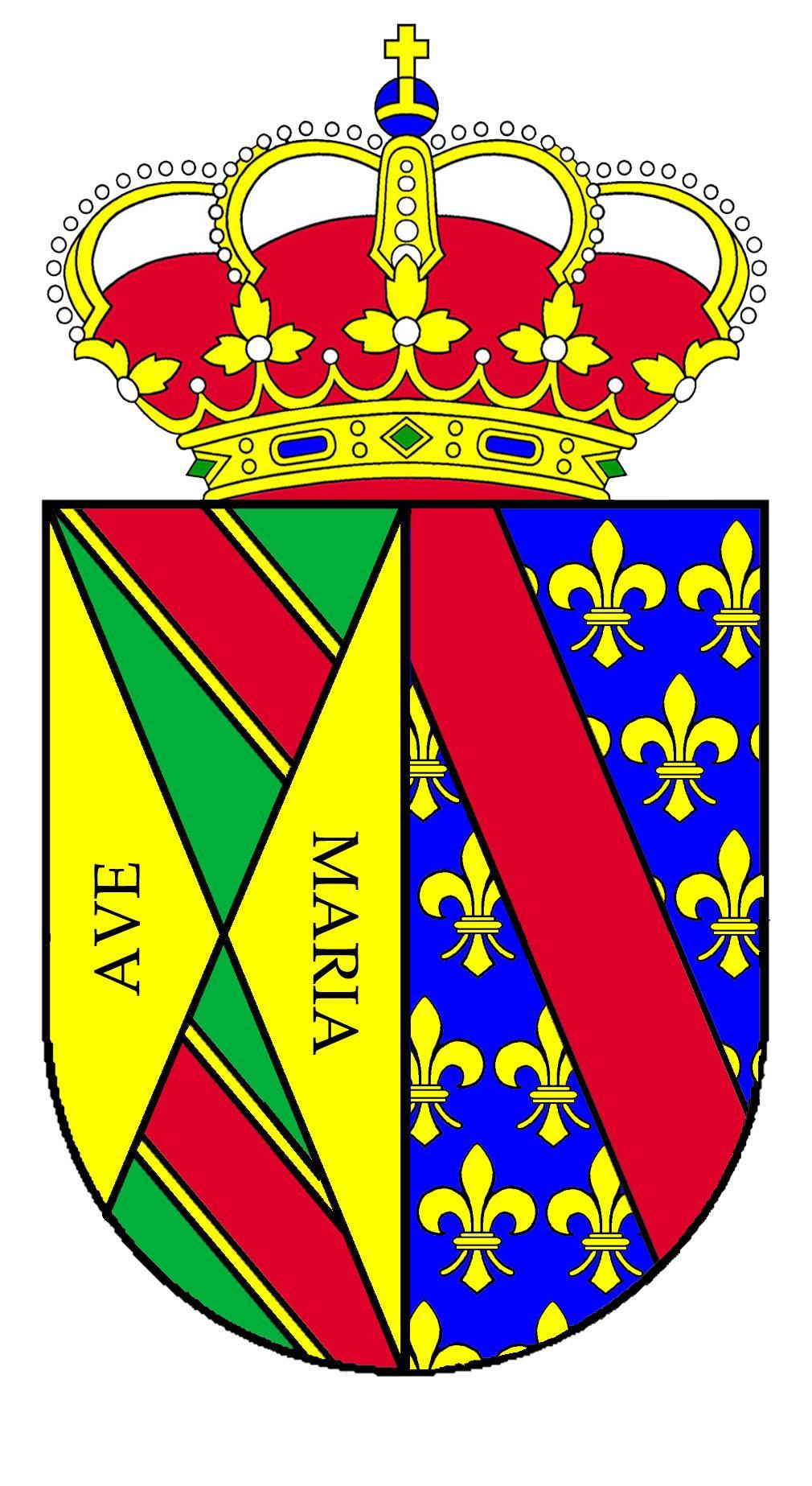 escudo cobena