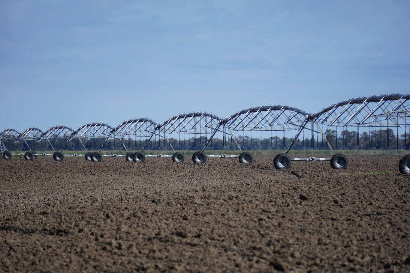 Ayudas a inversiones en explotaciones agrarias