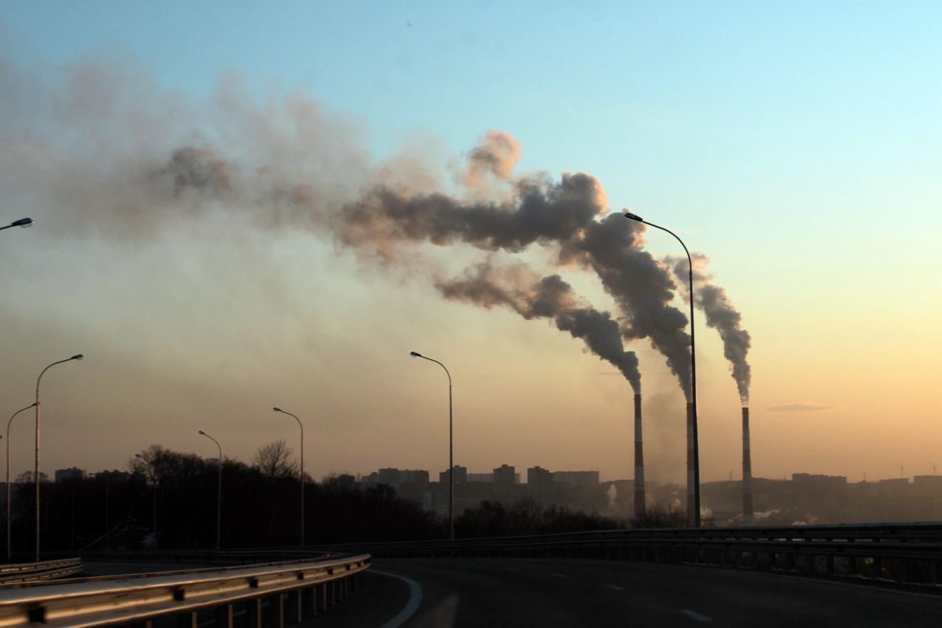 Calidad del Aire. Emisiones industriales