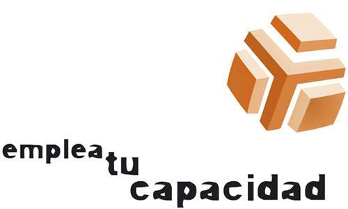 """Logotipo del Programa """"Emplea tu capacidad"""""""