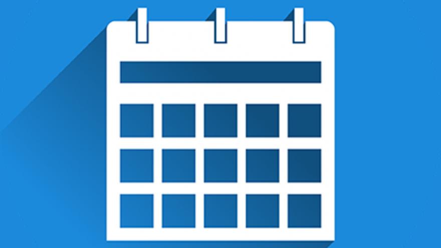 Agenda of activities
