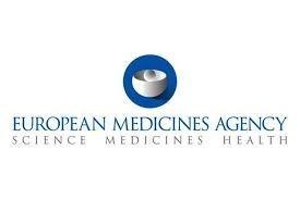Logotipo European Medicines Agency