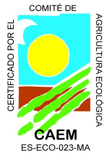 Logo del Comité de Agricultura Ecológica de la Comunidad de Madrid