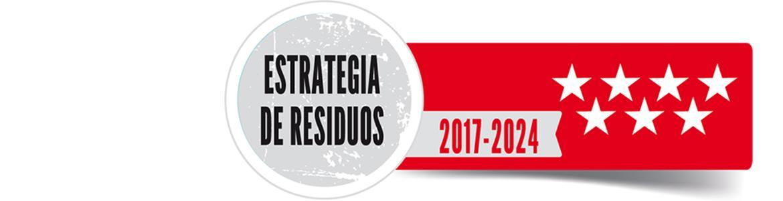 logo estrategia de residuos