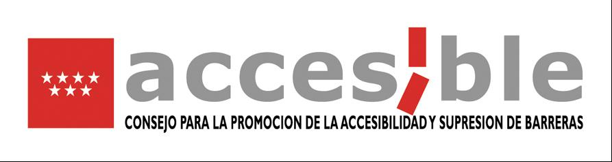 Imagen de logotipo accesibilidad